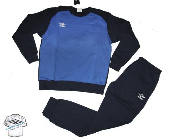 Спортивный костюм Umbro Cotton Suit 353014-791