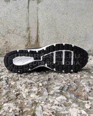 Кроссовки Umbro Arrow-A 85302U чёрные