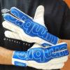 Вратарские перчатки Umbro Veloce Cup 20089U-CGM