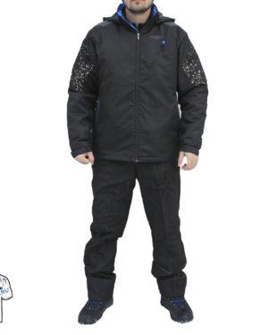 Утеплённый костюм Umbro Azel Padded Suit 112102-060