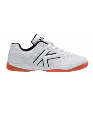 Футзалки Kelme Indoor Copa 55390-006 белые