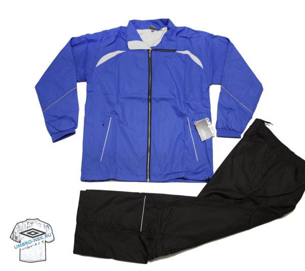 Спортивный костюм Umbro Wilson Lined Suit 102500-451