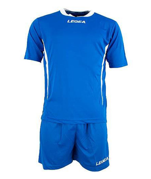 Футбольная форма Legea Dusseldorf MC синяя