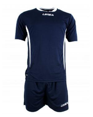 Футбольная форма Legea Dusseldorf MC тёмно-синяя