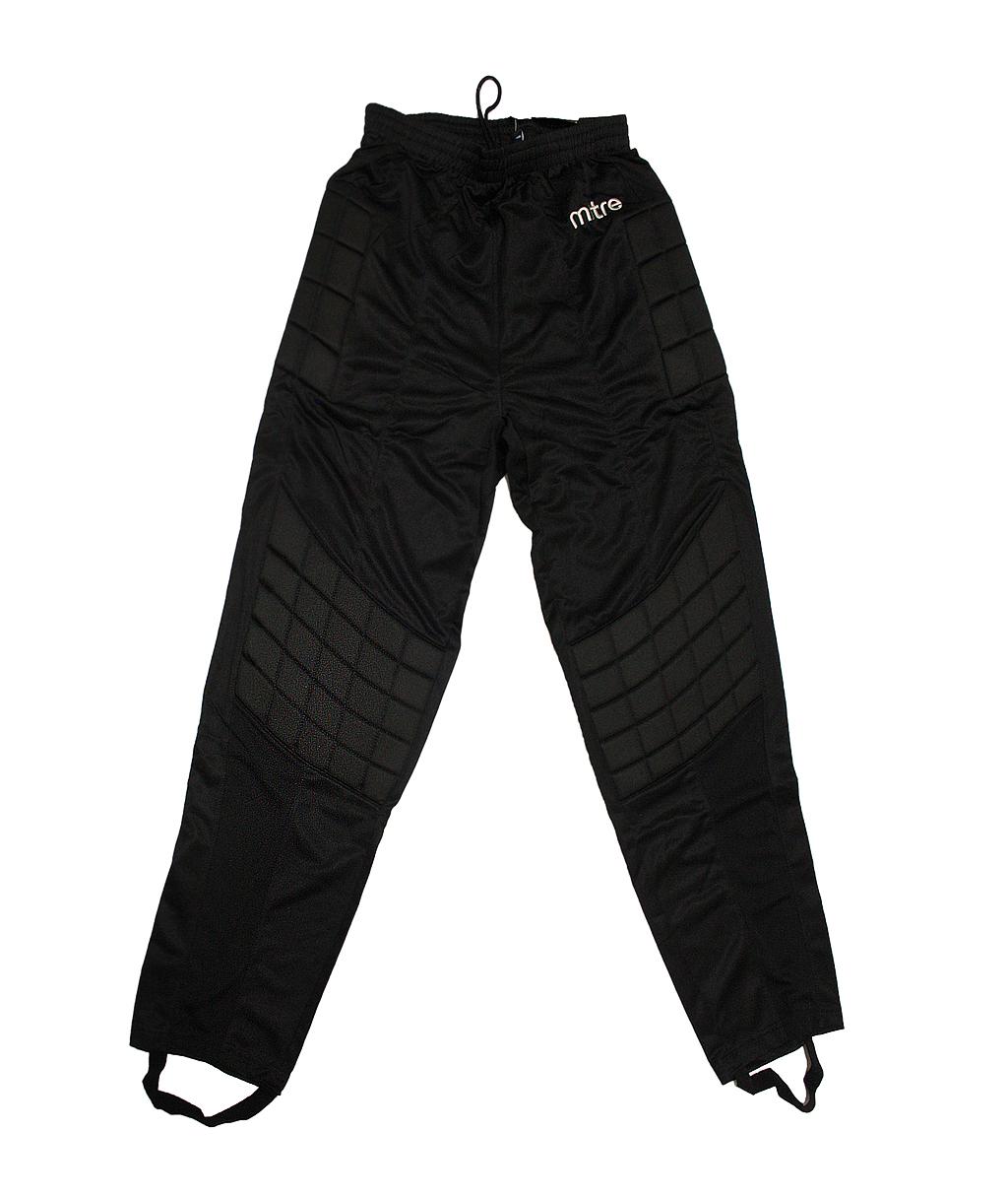 Вратарские штаны Mitre с лямками