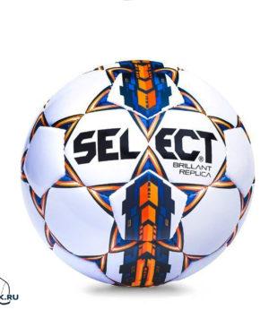 Футбольный мяч Select Brilliant Replica 2015 (Размер 5)