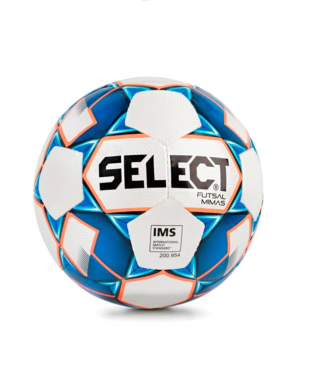 Купить мяч Select Futsal Mimas IMS (Размер 4) в интернет-магазине