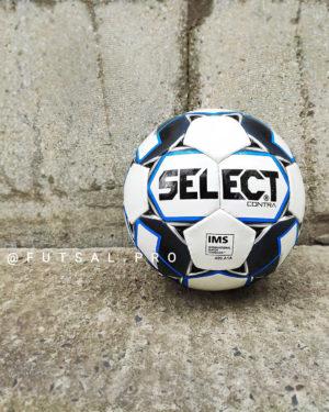 Футбольный мяч Select Contra IMS 812310-102 (Размер 5)