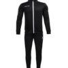 Спортивный костюм Kelme Tracksuit 3771200-003 чёрный