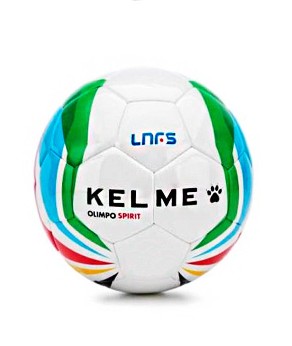 Купить мяч Kelme Balon LNFS 18/19 Replica в интернет-магазине