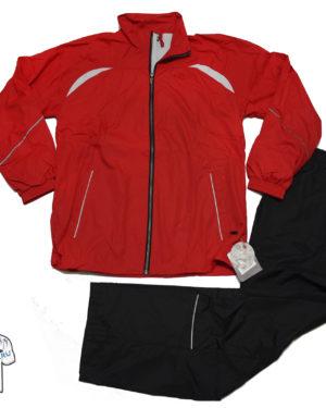 Спортивный костюм Umbro Wilson Lined Suit 102500-034