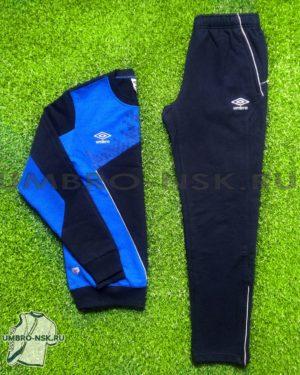 Спортивный костюм Umbro Armada Cotton Suit 350115