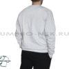 Серый джемпер Umbro Basic Top 540314-089