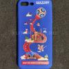 Чехол iPhone 7/8 Plus Казань ЧМ2018