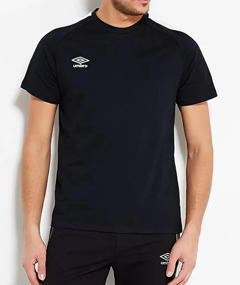 Купить футболку Umbro Avante Cotton Tee 310117 в интернет-магазине
