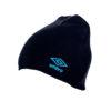 Тёмно-синяя шапка Umbro Beanie 62594U-071