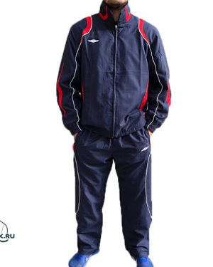 Спортивный костюм Umbro Woven Suit 463109