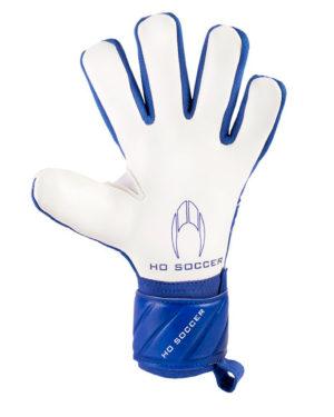 Вратарские перчатки HO Soccer Clone Supremo II Negativу Storm