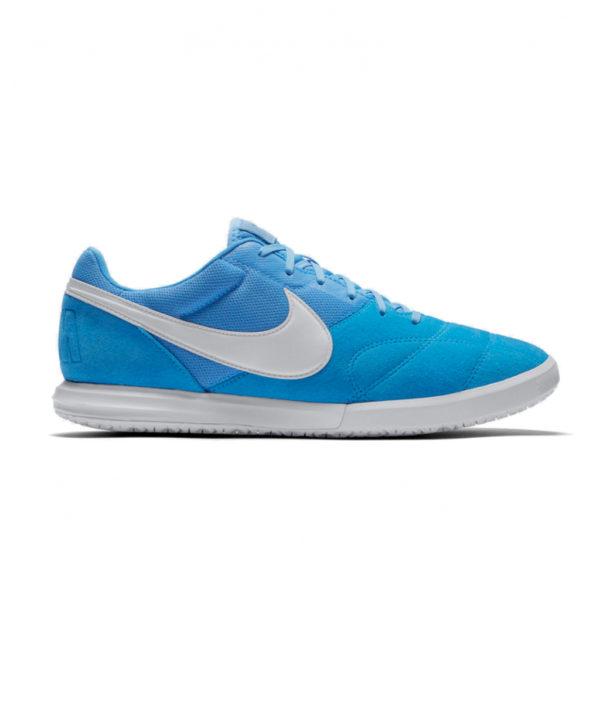 Футзалки Nike Premier II SALA AV3153-414 синие