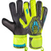 Перчатки HO Soccer One Flat Turf Power Lime 051.0713