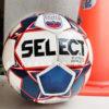 Мяч Select Futsal Super League Replica АМФР 850618 (Размер 4)
