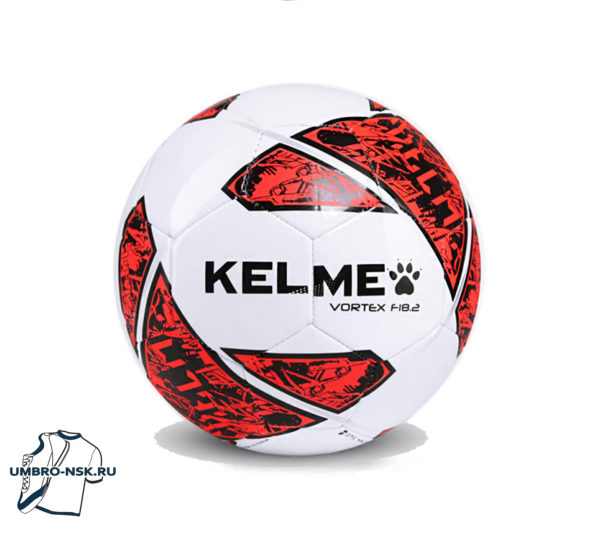 Мяч Kelme Vortex F 18.2 9086842 (Размер 4)