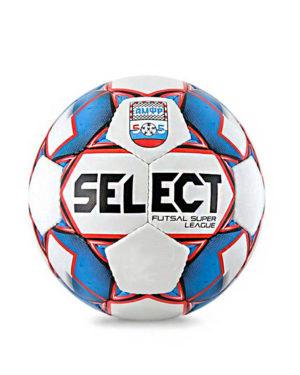 Мяч Select Futsal Super League Replica АМФР (Размер 4)