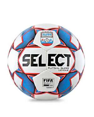 Мяч Select Super League АМФР РФС FIFA 850718 (Размер 4)