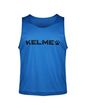 Манишка Kelme Training BIB Синяя