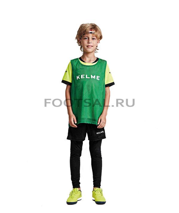 Детские манишки Kelme Contingent Bib K15Z247