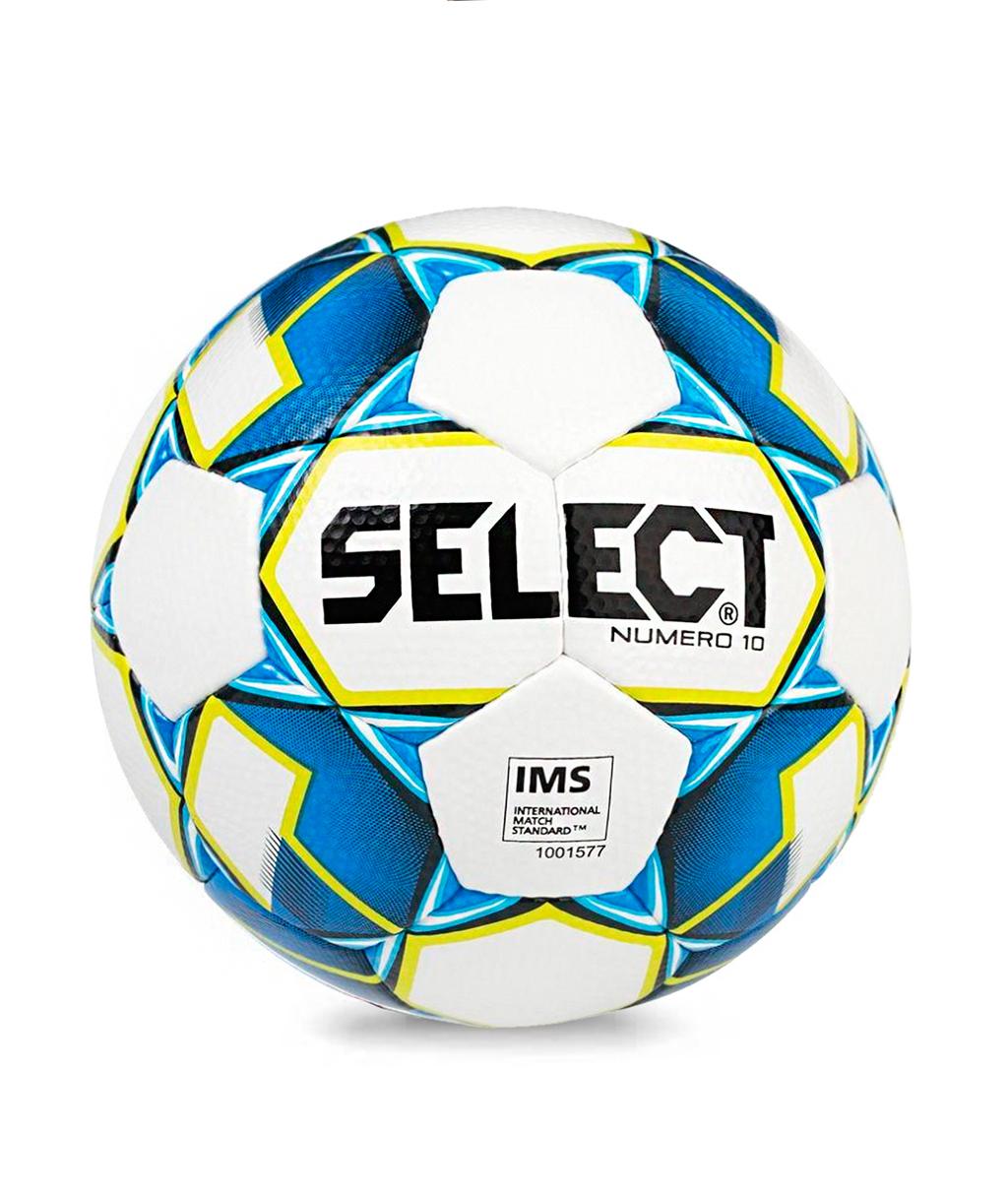 Мяч Select Numero 10 IMS 810508-002 (Размер 5)