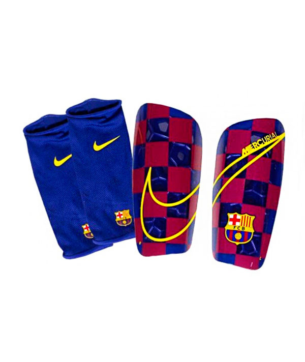 Щитки Nike FCB Mercurial Lite GRD SP2171-455
