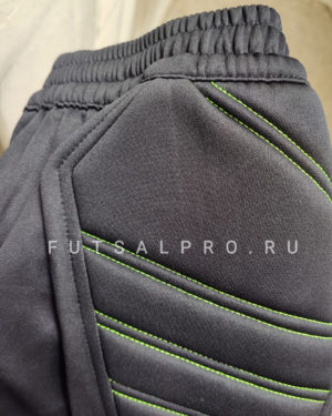Детские вратарские брюки Kelme Goalkeeper Pants K15Z408LC