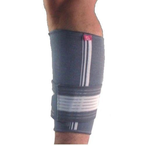 Фиксатор икроножной мышцы с регулировкой сжатия Grande