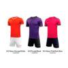 Футбольная форма Kelme Segovia 3871001 (разные цвета)