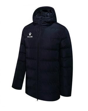 Утеплённая куртка Kelme Adult Padded Jacket 3881405-000