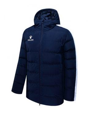 Утеплённая куртка Kelme Adult Padded Jacket 3881405-424