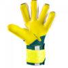 Перчатки HO Soccer One Negative Lime/Green 051.0813