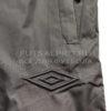 Чёрные брюки Umbro Wilson Lined Suit 102500-060