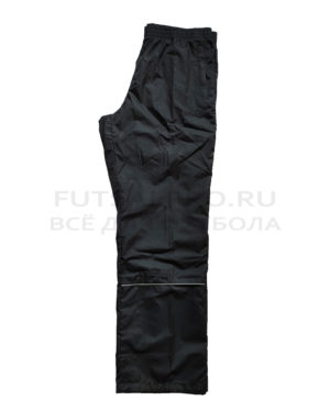 Чёрные брюки Umbro Wilson Lined Suit 102500-060