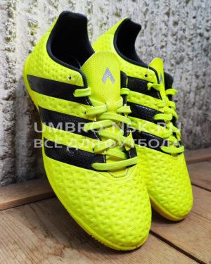 Детские футзалки Adidas ACE 16.4 IN BA8608