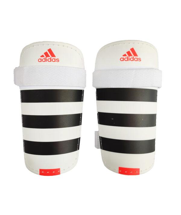 Футбольные щитки AdidasEverLite AP7034 белые