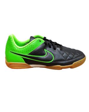 Детские футзалки Nike Tiempo RIO II 631525-003 JR