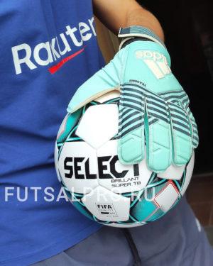 Вратарские перчатки Adidas ACE Training BQ4588
