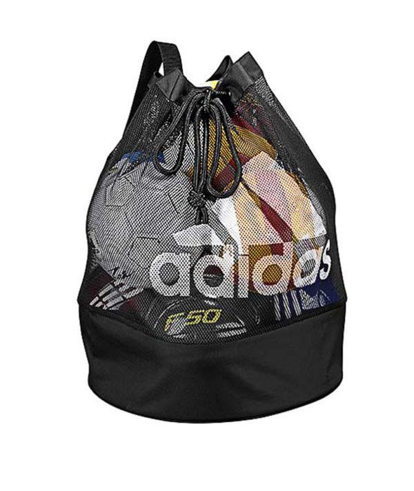 Сетка Adidas Ballnet E44309 (Вместимость – 12 мячей)