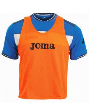 Оранжевая манишка Joma Team 905