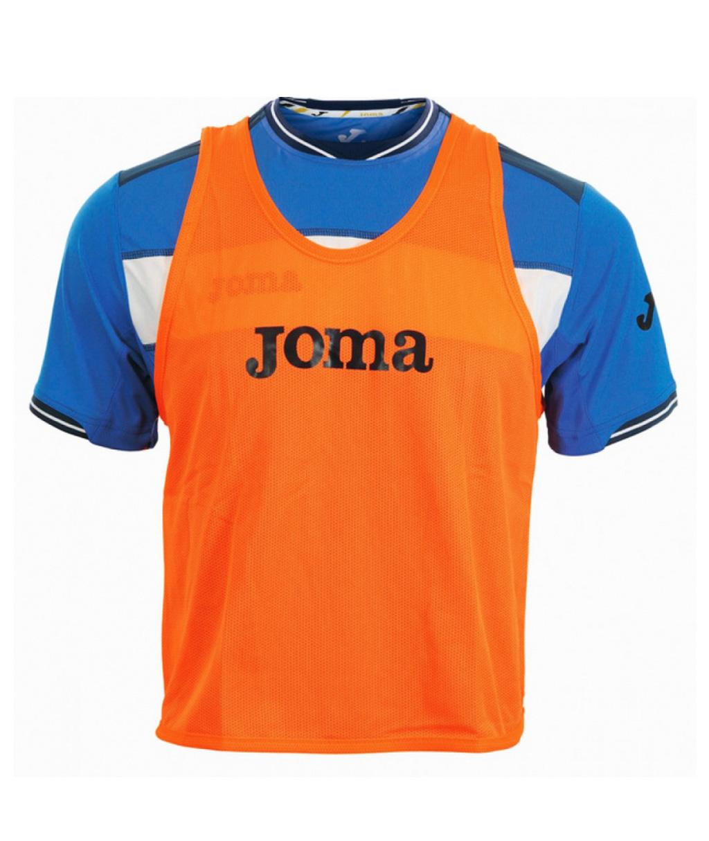 Купить оранжевые манишки Joma Team 905 Магазин Всё для футбола