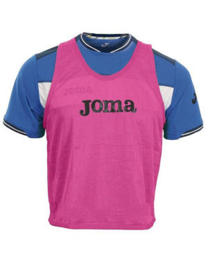 Розовая манишка Joma Team 905