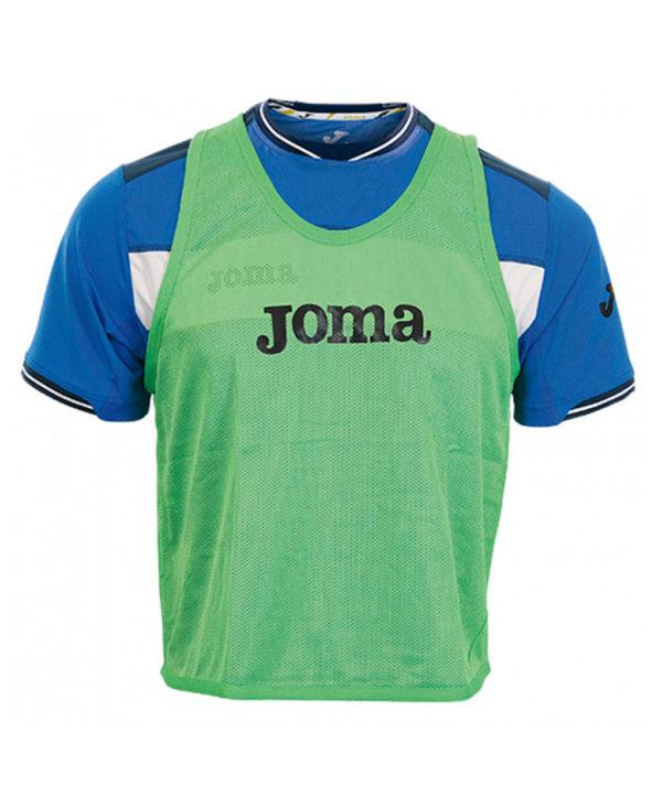 Зелёные манишки Joma Team 905 (сетка)
