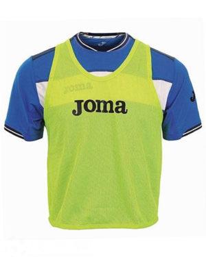 Жёлтые манишки Joma Team 905 (сетка)